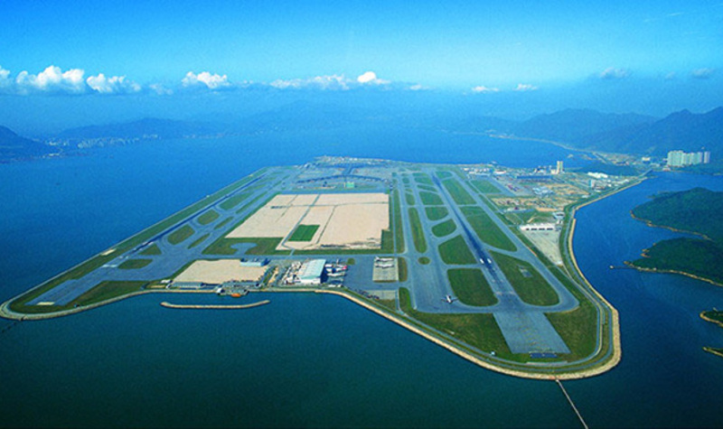 Turkey to Build Airport on Artificial Black Sea Island
