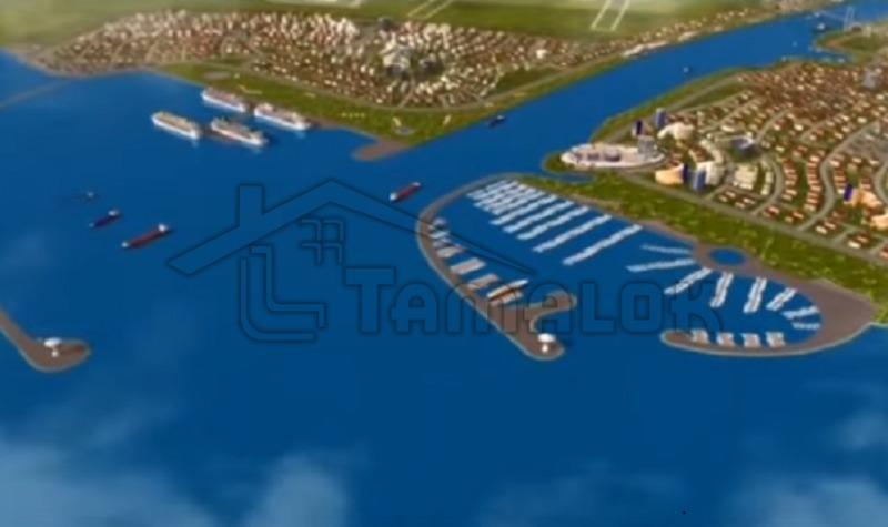 Istanbul Canal Project to begin in 2016