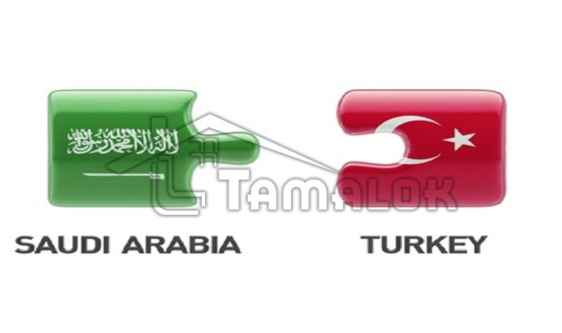 Investments of 300 Saudi company's in Turkey and real estate sector is the most attractive ‎