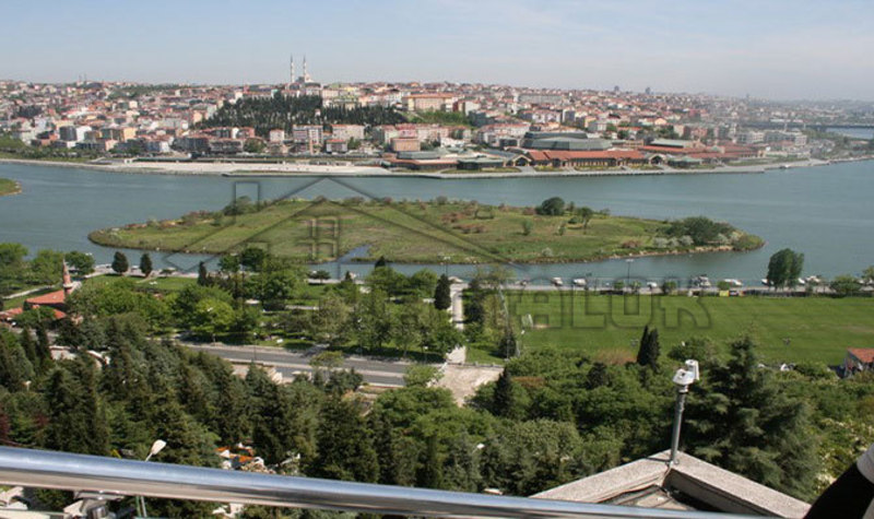 Information about  Eyüp Istanbul