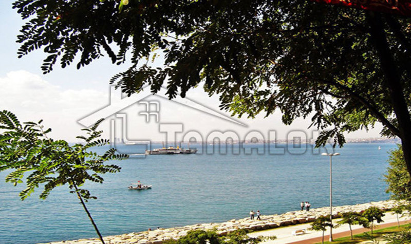 Information about Kadilkoy Istanbul
