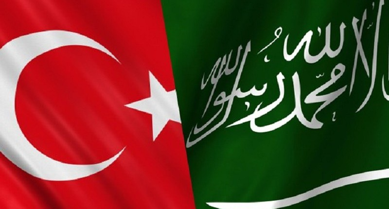 Turkish-Saudi cooperation in all fields
