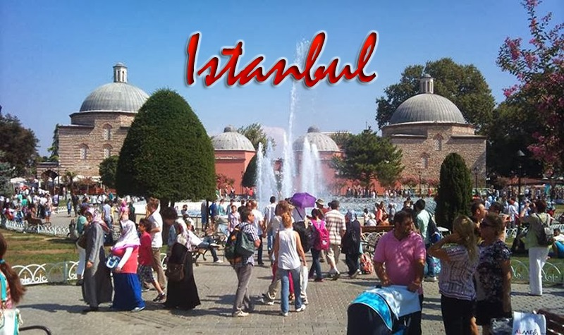 Istanbul is the first in attracting tourists