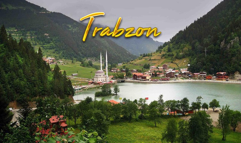 Good news for Kuwaiti tourists in Trabzon, Turkey