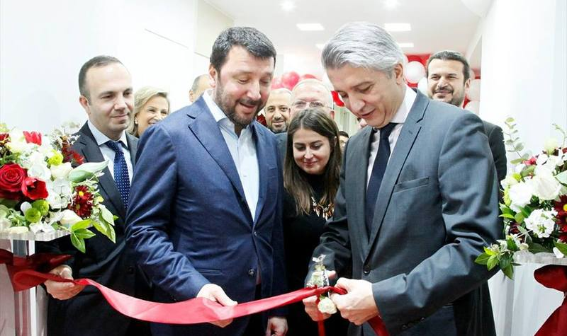 Turkey Reopens its Doors to Foreigners in Lebanon