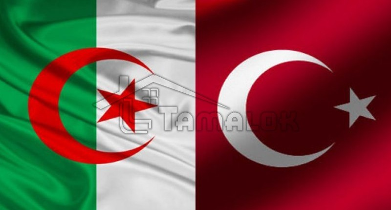 New Horizons of Partnership Between Turkey and Algeria