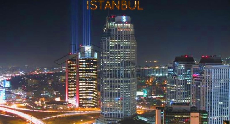 Istanbul properties are the most purchased by foreigners last year